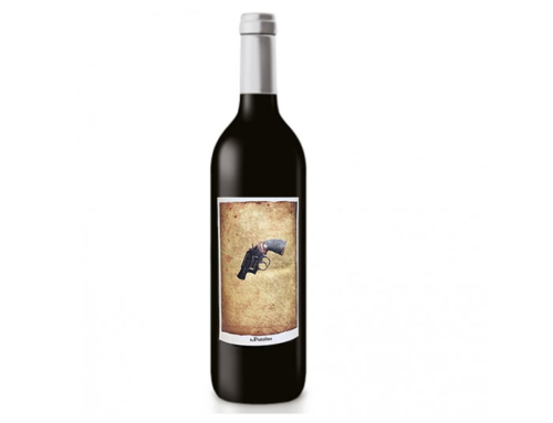 La Pistolina™ – Wine