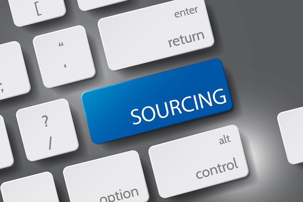Sourcing Services